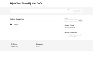 kimhospital.com screenshot
