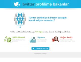 kimlergirmis.com screenshot