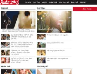 kimtang.net screenshot