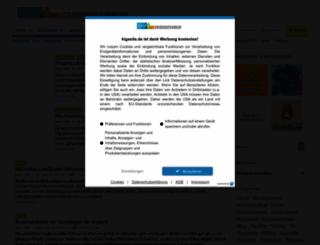 kindergarten-workshop.de screenshot