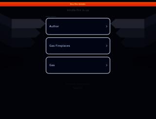 kindle-fire.in.ua screenshot