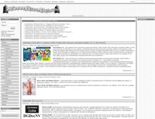 kindzadza.net screenshot