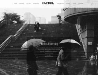 kinetika-photojournalist.imaginem.co screenshot