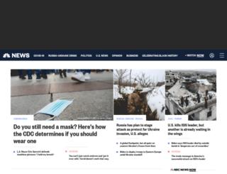 king-dave.newsvine.com screenshot