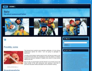 kingbol.ru screenshot