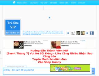 kinggame.logu2.com screenshot