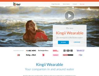 kingii.us screenshot