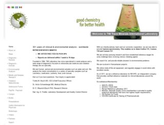 kingjamesomegatech-lab.com screenshot