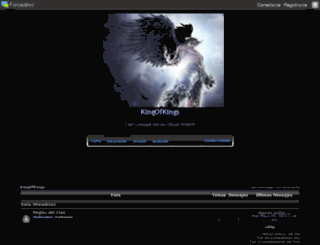 kingofkings.friendhood.net screenshot