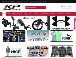 kingparsuperstore.com screenshot