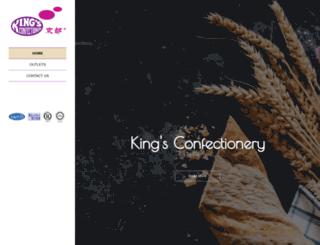 kings.com.my screenshot