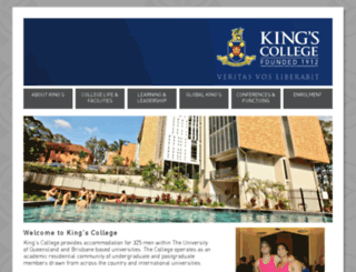 kings2011.worldsecuresystems.com screenshot