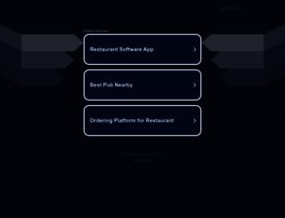 kingscrossrestaurants.com.au screenshot