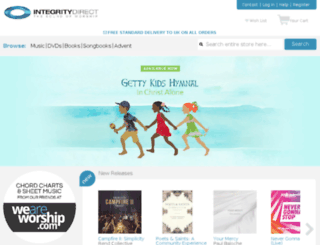 kingswayshop.com screenshot