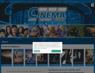 Cineplex Dülmen
