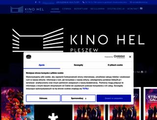 kinohel.pl screenshot