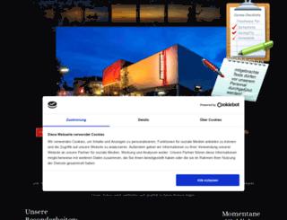 kinokempten.de screenshot