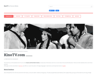 kinotv.com screenshot