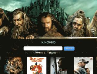 kinovhd.us screenshot