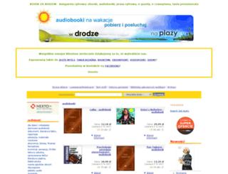 kiosk-za-rogiem.nextore.pl screenshot