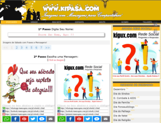 kipasa.com screenshot