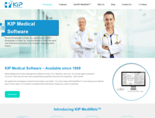 kipdeluxe.com screenshot