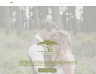 kippure.com screenshot