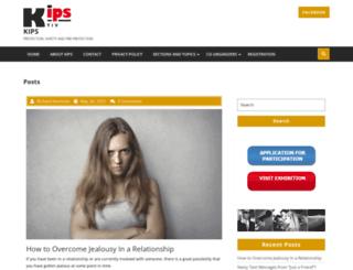 kips.com.ua screenshot