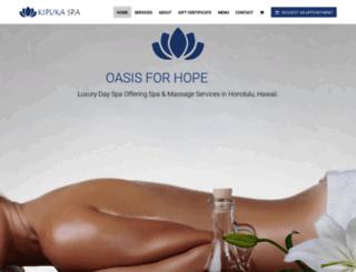 kipukaspa.com screenshot