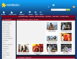 kiraz-mevsimi.yapbozu.com screenshot