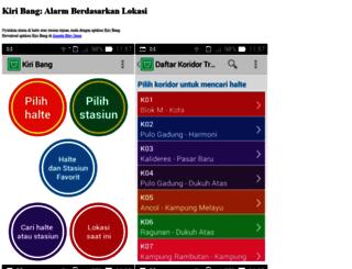 kiribang.com screenshot