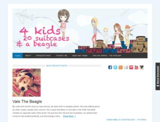 kirstyriceonline.com screenshot