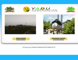 kisaan.org screenshot