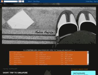 kisahtaksempurnadariku.blogspot.com screenshot