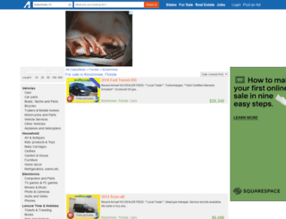 kissimmee-fl.americanlisted.com screenshot