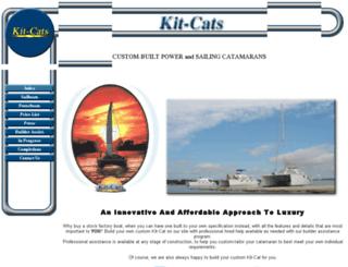 kit-cats.com screenshot