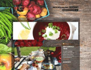 kitchencultures.ca screenshot
