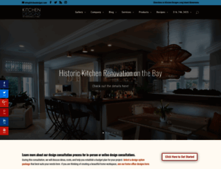 kitchendesigns.com screenshot