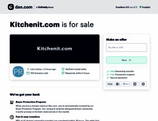 kitchenit.com screenshot