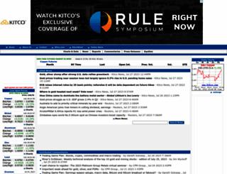 kitcometals.com screenshot