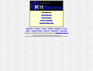 kitreview.com screenshot