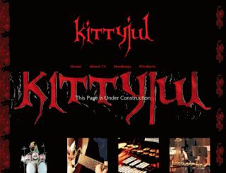 kittyjul.com screenshot