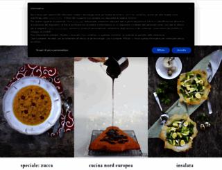 kittyskitchen.it screenshot