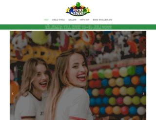 kiviksmarknad.com screenshot