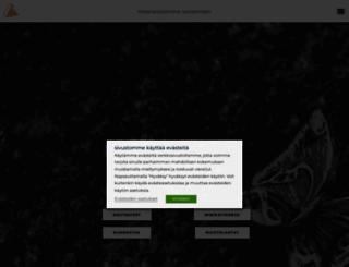 kivilevander.fi screenshot