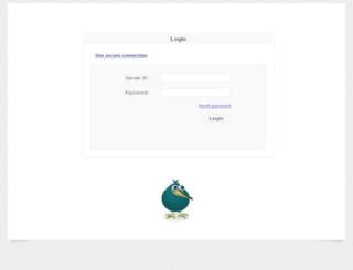 kiwivm.it7.net screenshot