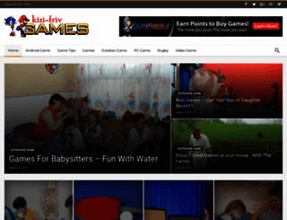kizi-friv-games.com screenshot
