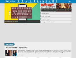 kizisimleri.kurtcebilgi.com screenshot