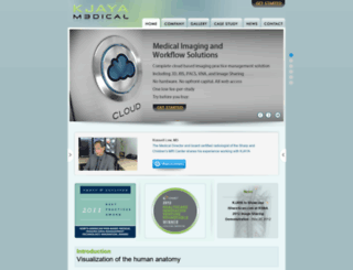 kjaya.com screenshot
