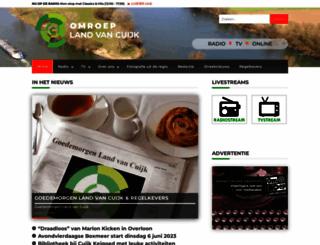 kknmedia.nl screenshot